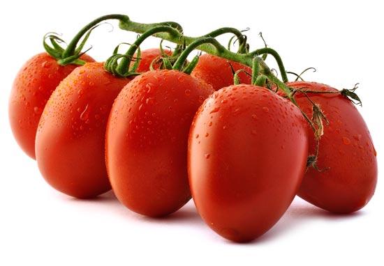 Chef Jeff Health Kick Tomato