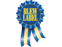 BlewLabel® Shrubs