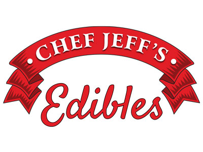 Chef Jeff's® Edibles