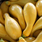 'Superset' Yellow Squash